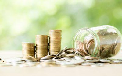 Sparen ohne Einschnitte im Alltag